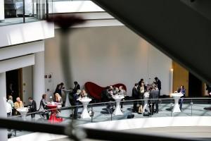 Google Promotion auf dem Deutschen Unternehmertag in Nürnberg